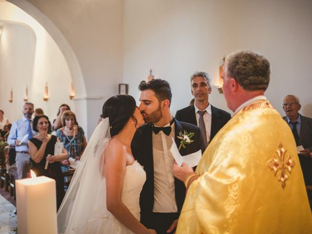 Il matrimonio di Giovanni e Rossella a Trebisacce, Cosenza 45