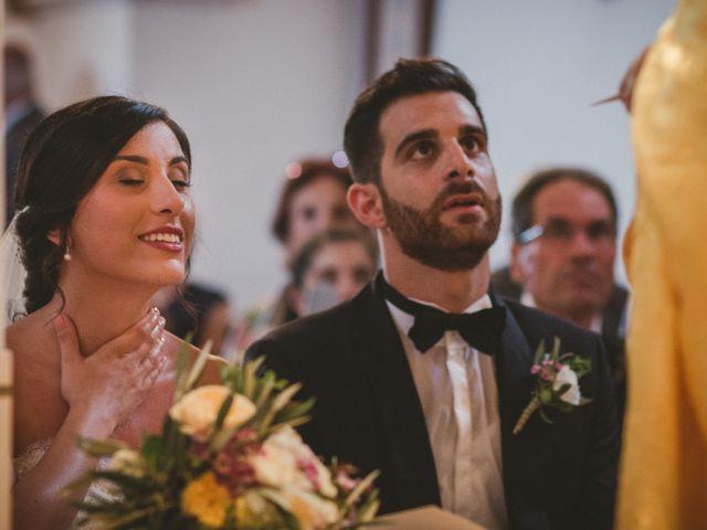 Il matrimonio di Giovanni e Rossella a Trebisacce, Cosenza 46