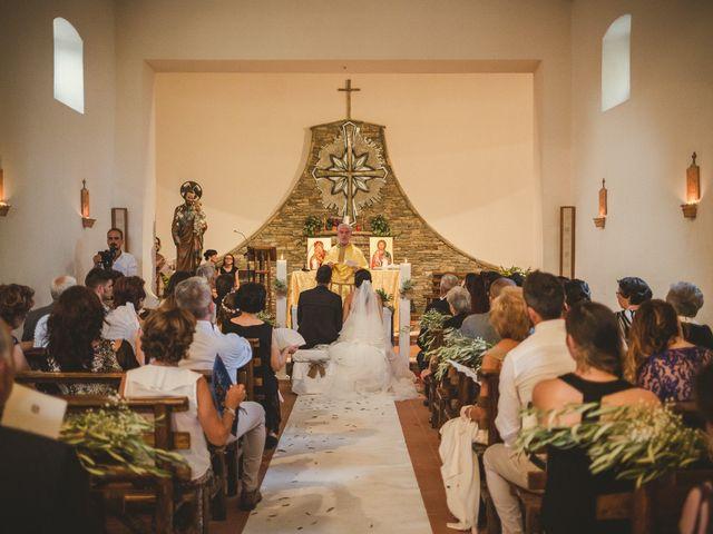 Il matrimonio di Giovanni e Rossella a Trebisacce, Cosenza 48