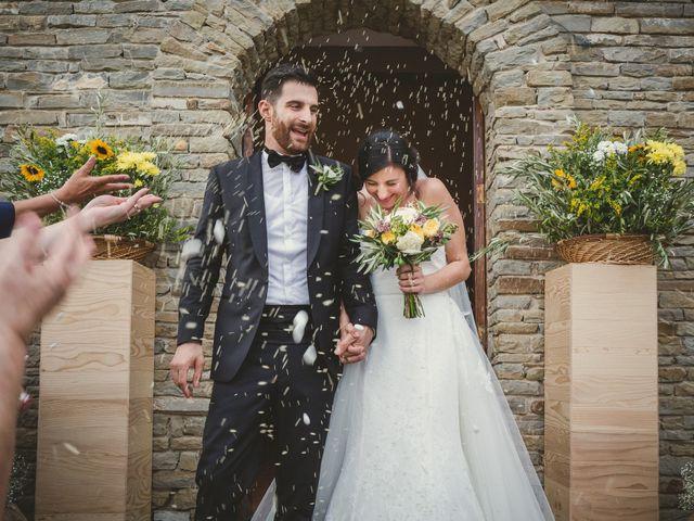 Il matrimonio di Giovanni e Rossella a Trebisacce, Cosenza 49