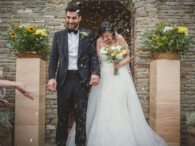 Il matrimonio di Giovanni e Rossella a Trebisacce, Cosenza 50