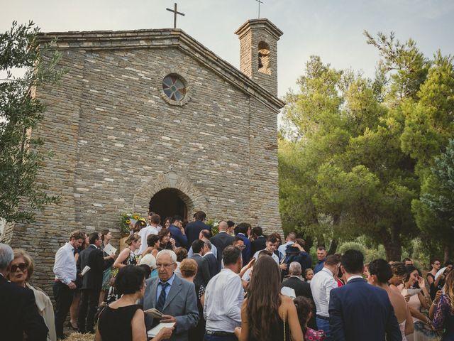 Il matrimonio di Giovanni e Rossella a Trebisacce, Cosenza 53