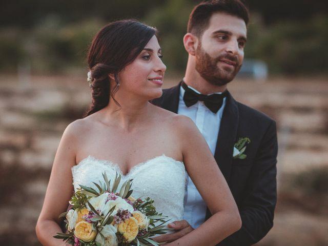 Il matrimonio di Giovanni e Rossella a Trebisacce, Cosenza 65