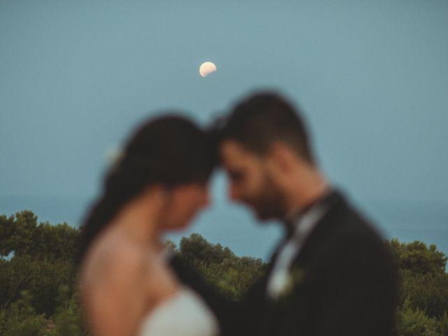 Il matrimonio di Giovanni e Rossella a Trebisacce, Cosenza 68