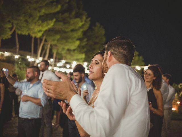 Il matrimonio di Giovanni e Rossella a Trebisacce, Cosenza 80
