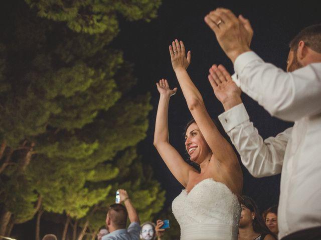 Il matrimonio di Giovanni e Rossella a Trebisacce, Cosenza 81