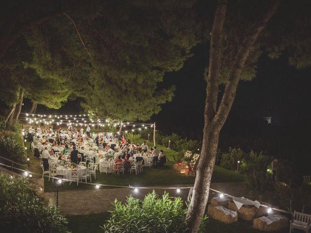 Il matrimonio di Giovanni e Rossella a Trebisacce, Cosenza 86