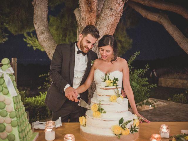 Il matrimonio di Giovanni e Rossella a Trebisacce, Cosenza 90