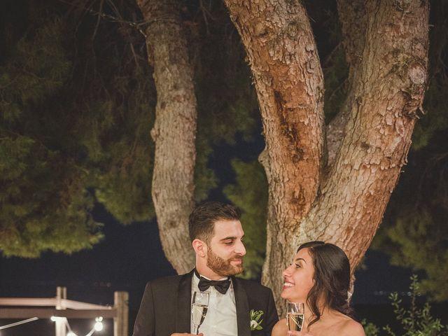 Il matrimonio di Giovanni e Rossella a Trebisacce, Cosenza 91