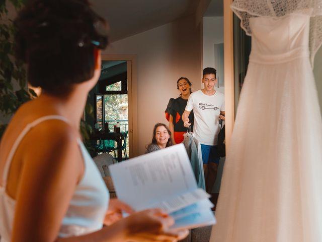 Il matrimonio di Marta e Gianmarco a Reggio nell'Emilia, Reggio Emilia 7