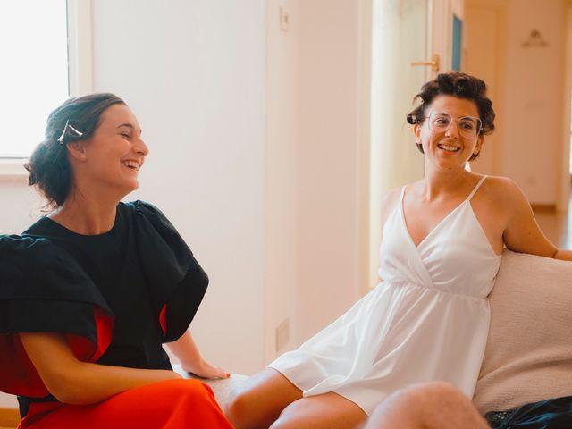 Il matrimonio di Marta e Gianmarco a Reggio nell'Emilia, Reggio Emilia 15