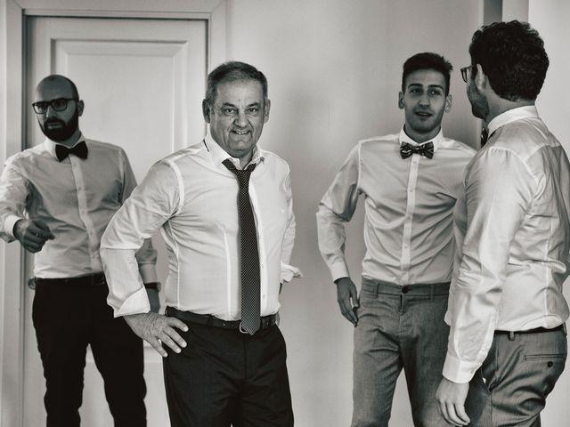 Il matrimonio di Marta e Gianmarco a Reggio nell'Emilia, Reggio Emilia 23