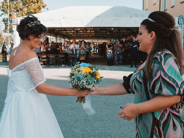 Il matrimonio di Marta e Gianmarco a Reggio nell'Emilia, Reggio Emilia 34