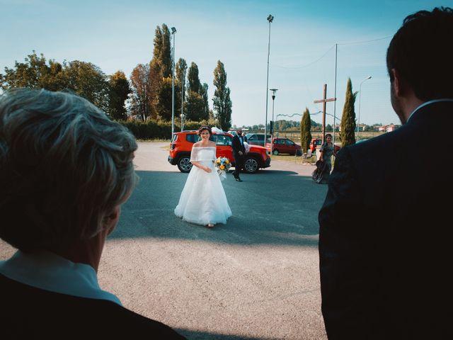 Il matrimonio di Marta e Gianmarco a Reggio nell'Emilia, Reggio Emilia 35