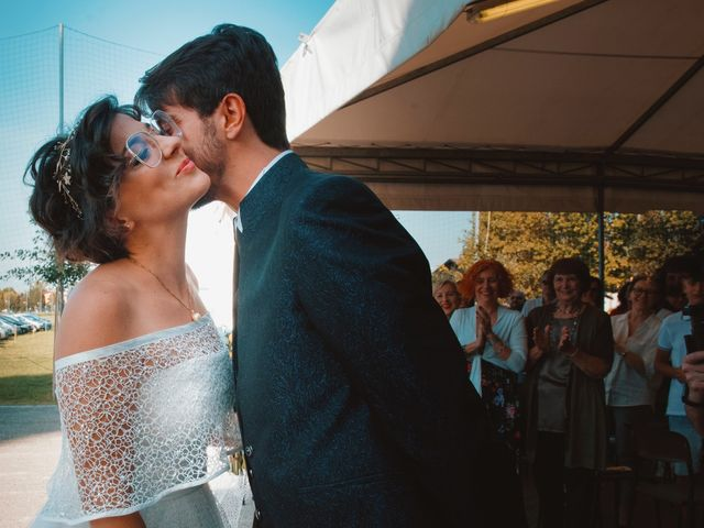 Il matrimonio di Marta e Gianmarco a Reggio nell'Emilia, Reggio Emilia 36