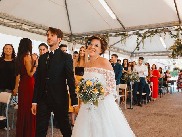 Il matrimonio di Marta e Gianmarco a Reggio nell'Emilia, Reggio Emilia 37