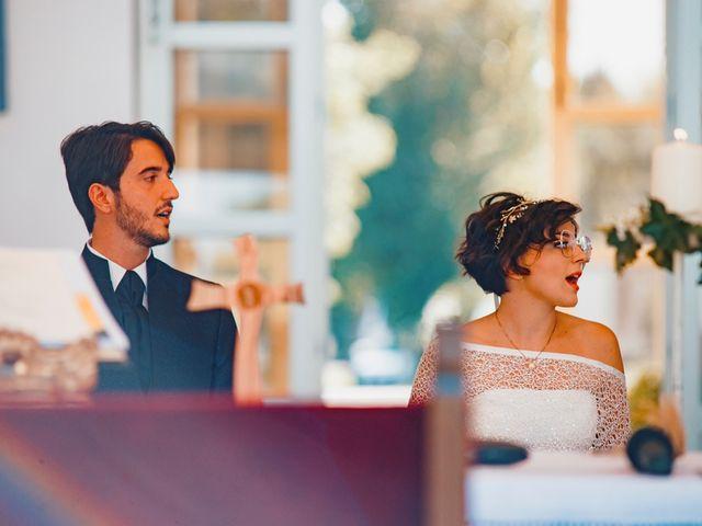 Il matrimonio di Marta e Gianmarco a Reggio nell'Emilia, Reggio Emilia 39