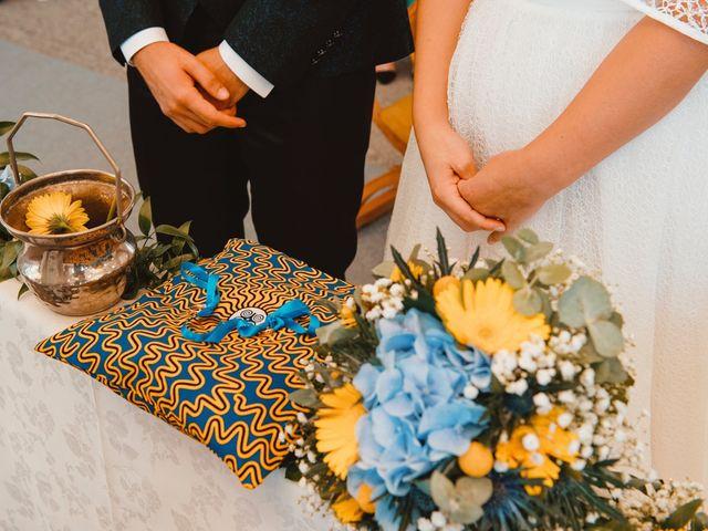 Il matrimonio di Marta e Gianmarco a Reggio nell'Emilia, Reggio Emilia 41