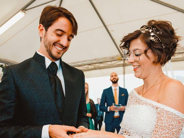 Il matrimonio di Marta e Gianmarco a Reggio nell'Emilia, Reggio Emilia 42