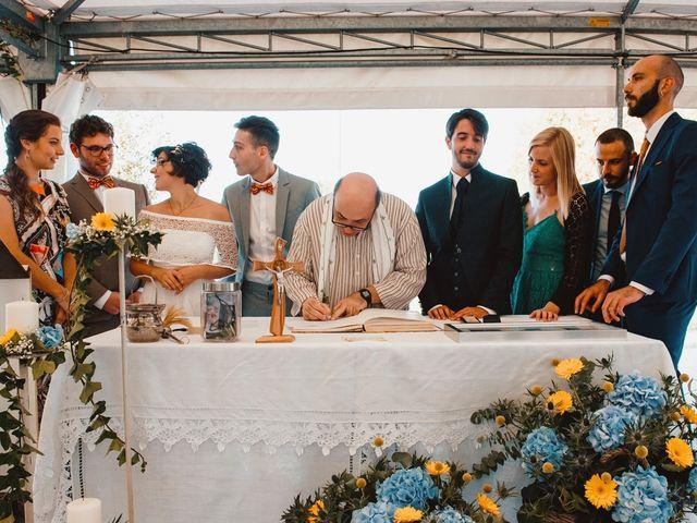 Il matrimonio di Marta e Gianmarco a Reggio nell'Emilia, Reggio Emilia 43