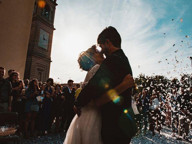 Il matrimonio di Marta e Gianmarco a Reggio nell'Emilia, Reggio Emilia 46