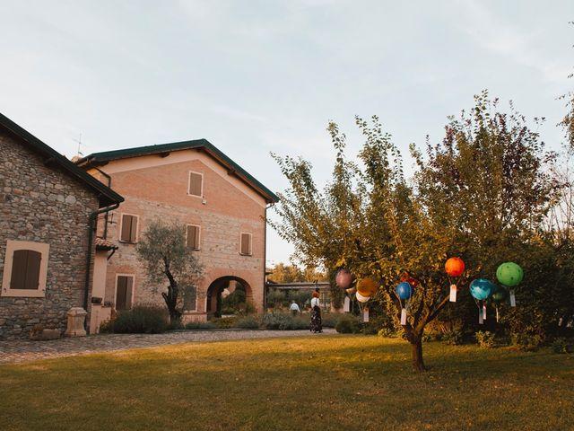 Il matrimonio di Marta e Gianmarco a Reggio nell'Emilia, Reggio Emilia 48