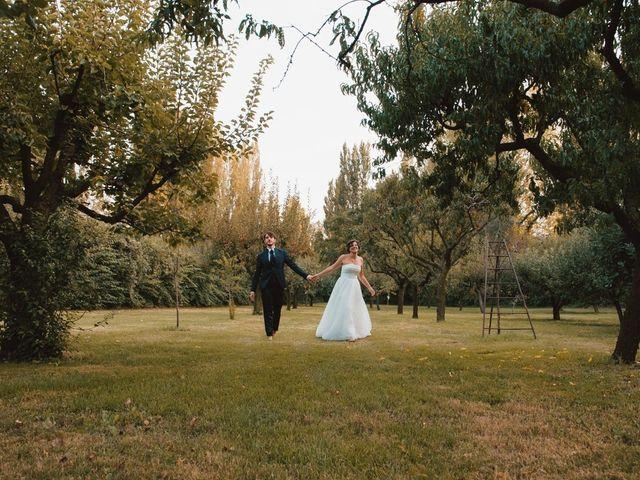 Il matrimonio di Marta e Gianmarco a Reggio nell'Emilia, Reggio Emilia 49
