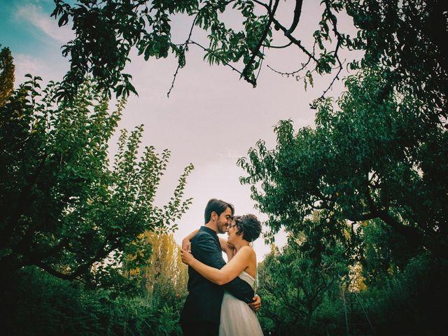 Il matrimonio di Marta e Gianmarco a Reggio nell'Emilia, Reggio Emilia 50