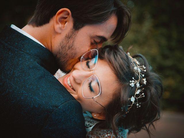 Il matrimonio di Marta e Gianmarco a Reggio nell'Emilia, Reggio Emilia 52
