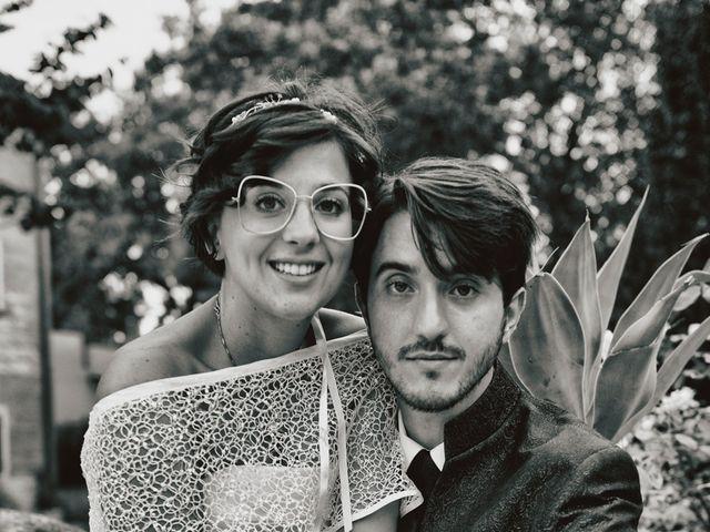 Il matrimonio di Marta e Gianmarco a Reggio nell'Emilia, Reggio Emilia 53
