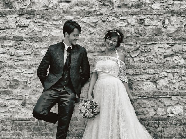 Il matrimonio di Marta e Gianmarco a Reggio nell'Emilia, Reggio Emilia 54