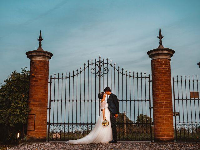 Il matrimonio di Marta e Gianmarco a Reggio nell'Emilia, Reggio Emilia 56
