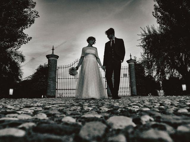 Il matrimonio di Marta e Gianmarco a Reggio nell'Emilia, Reggio Emilia 57