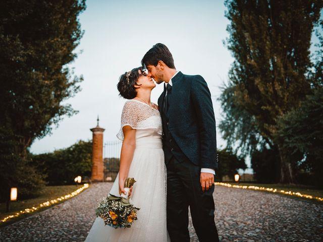 Il matrimonio di Marta e Gianmarco a Reggio nell'Emilia, Reggio Emilia 58