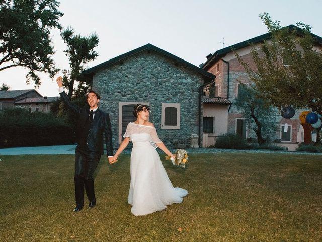 Il matrimonio di Marta e Gianmarco a Reggio nell'Emilia, Reggio Emilia 60