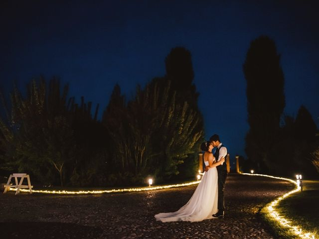 Il matrimonio di Marta e Gianmarco a Reggio nell'Emilia, Reggio Emilia 64