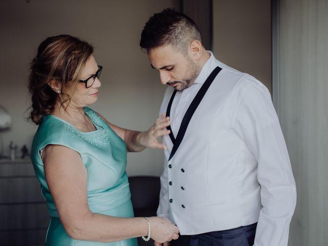 Il matrimonio di Marika e Daniele a Catanzaro, Catanzaro 7