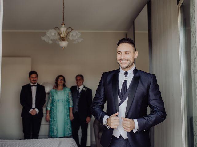 Il matrimonio di Marika e Daniele a Catanzaro, Catanzaro 10