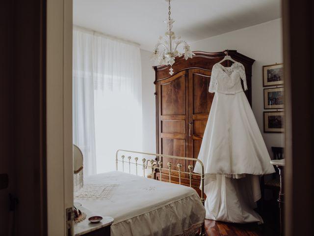 Il matrimonio di Marika e Daniele a Catanzaro, Catanzaro 12