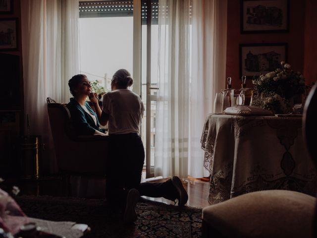 Il matrimonio di Marika e Daniele a Catanzaro, Catanzaro 15
