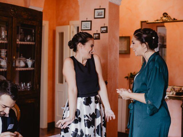 Il matrimonio di Marika e Daniele a Catanzaro, Catanzaro 17