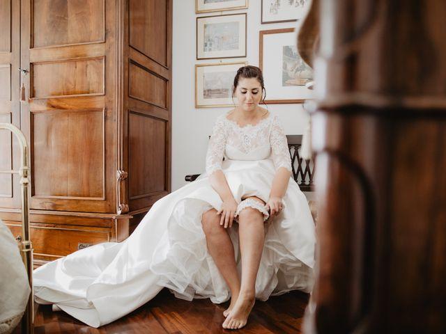 Il matrimonio di Marika e Daniele a Catanzaro, Catanzaro 19