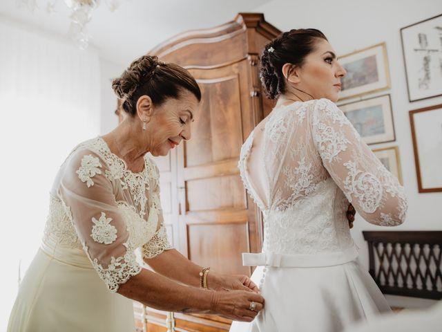 Il matrimonio di Marika e Daniele a Catanzaro, Catanzaro 20