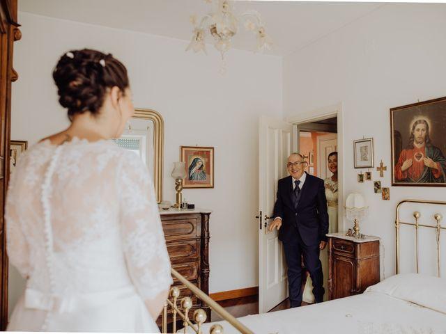 Il matrimonio di Marika e Daniele a Catanzaro, Catanzaro 21