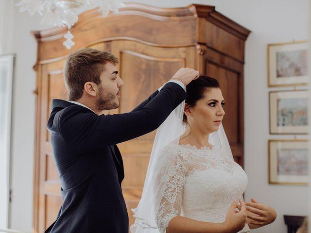 Il matrimonio di Marika e Daniele a Catanzaro, Catanzaro 24