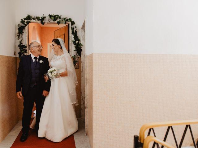 Il matrimonio di Marika e Daniele a Catanzaro, Catanzaro 26