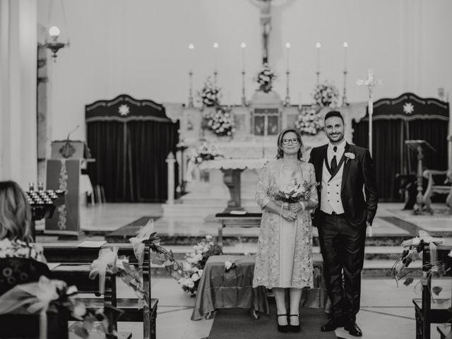 Il matrimonio di Marika e Daniele a Catanzaro, Catanzaro 29