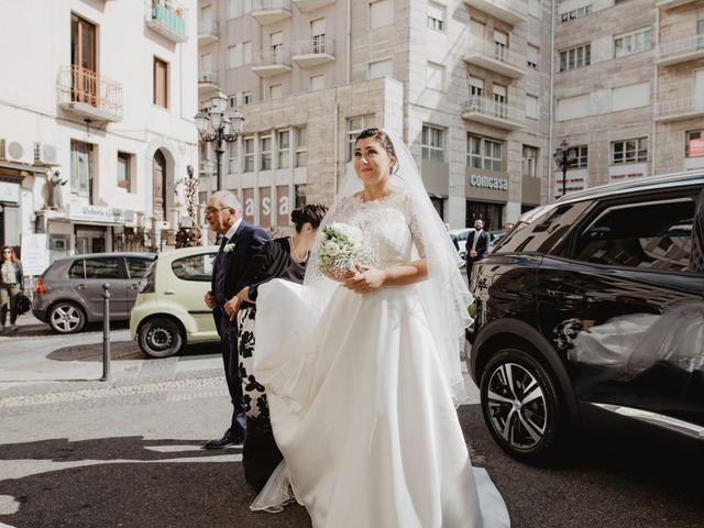 Il matrimonio di Marika e Daniele a Catanzaro, Catanzaro 30