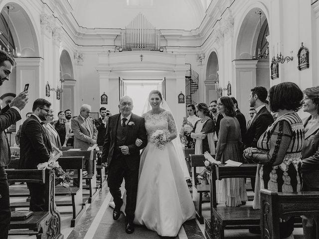 Il matrimonio di Marika e Daniele a Catanzaro, Catanzaro 31