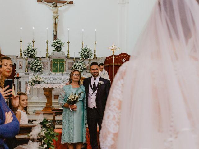 Il matrimonio di Marika e Daniele a Catanzaro, Catanzaro 32